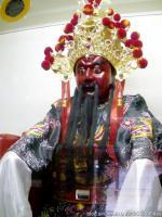 同安岳口[东岳行宫] - 康元帅 (1)_同安岳口东岳行宫-康元帅