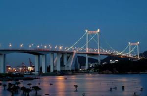 海沧大桥 (4)_海沧大桥