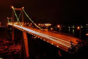 海沧大桥 (5)_海沧大桥