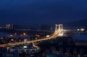 海沧大桥 (1)_海沧大桥