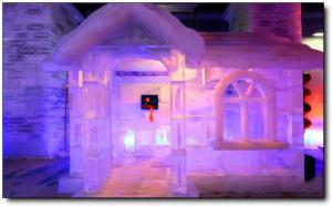观音山冰雪世界 (2)_观音山冰雪世界