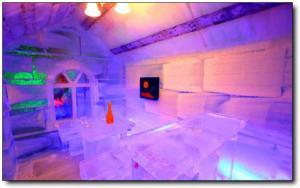 观音山冰雪世界 (3)_观音山冰雪世界