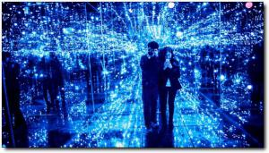 星空错觉艺术馆 (5)_星空错觉艺术馆
