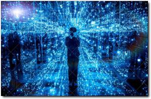星空错觉艺术馆 (1)_星空错觉艺术馆