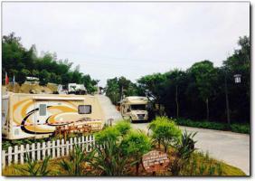 豪威莱斯房车露营公园 (3)_豪威莱斯房车露营公园