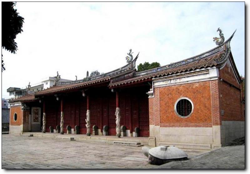 同安电影博物馆 (4)_同安电影博物馆