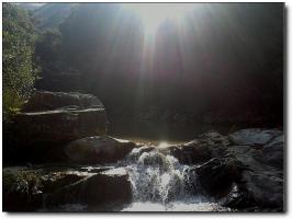 五松瀑布 (4)_五松瀑布