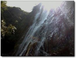 五松瀑布 (3)_五松瀑布