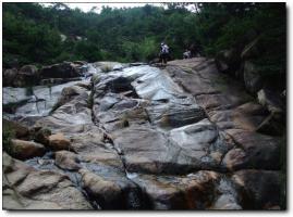 竹坝峡谷 (4)_竹坝峡谷