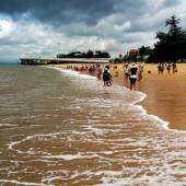 椰风寨海滨旅游区