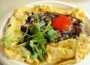 厦门特产有哪些厦门特色小吃香口的厦门海蛎煎