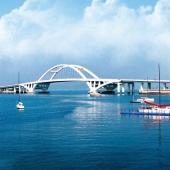 五缘湾大桥
