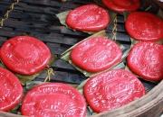 闽南文化红龟粿