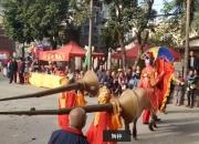 2017厦门集美霞城城隍庙文化节暨绕境巡安片段