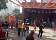 2017厦门集美霞城城隍庙文化节暨绕境巡安(上集)