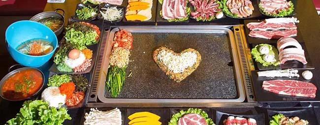 逛鹭岛-同安石板烤肉猪的故事国庆巨献