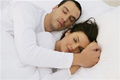 2、夫妻生活质量的好坏