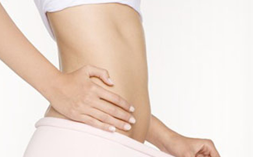 一般风湿疼痛都是由腰部开始