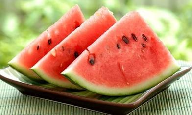 哺乳期能吃西瓜吗2