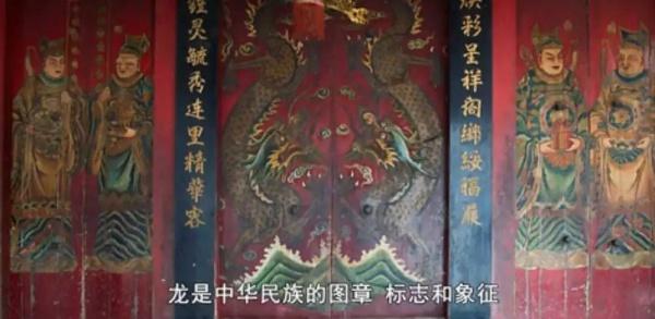 新年民俗丨少年郎,你要懂得的闽南门神文化!