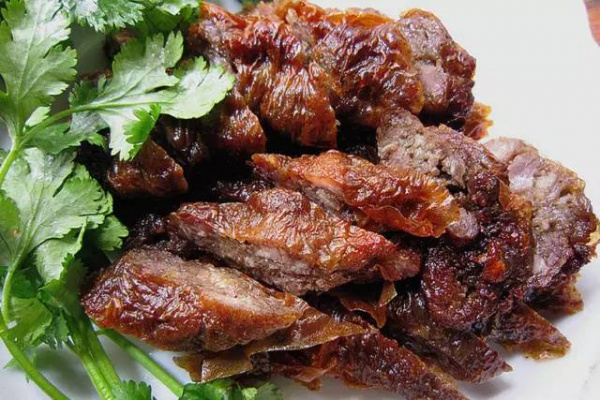 同安最本土最地道的16样小吃,你吃过几样?