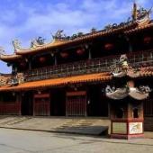 闽南故宫——白礁慈济宫