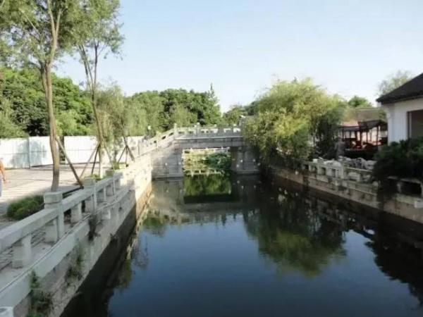 惬意游园博丨亭台楼阁、小桥流水统统都在这里!