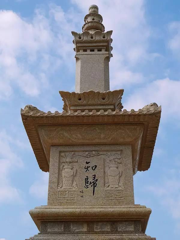集美周边游丨普照寺,南太武山下的故土情怀