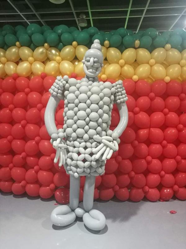 内有福利|错过了中秋月我们还有快乐的气球节--国庆全市首场全民狂欢节将在集美启幕!