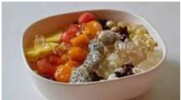 福建美食:泉州人都爱的四果汤!
