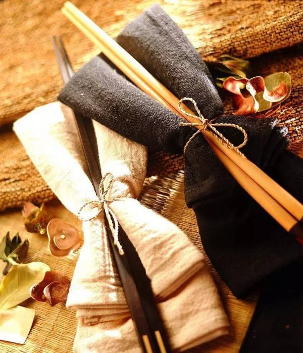 筷子,你所不知道的灵验之物!