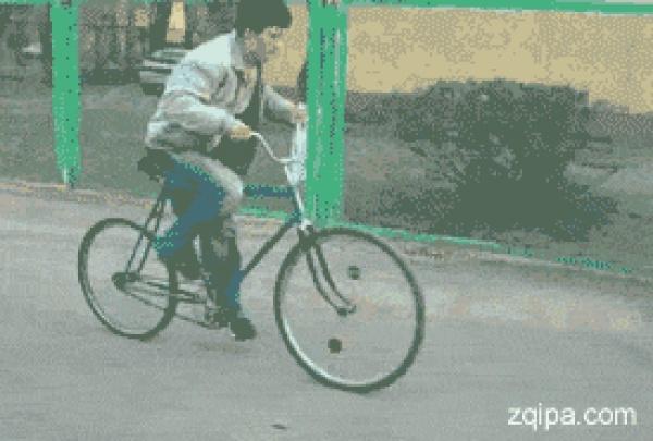 好消息丨春节前,厦门人就能在空中骑自行车了!
