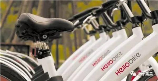 """集美人再也不怕堵车啦!教你正确解锁""""Hellobike""""!"""