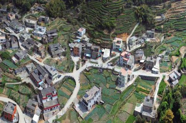 厉害了!同安新增6个省级旅游特色村,快来看看你都去过了吗?