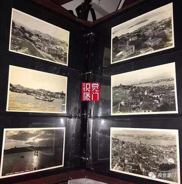 因为迎金砖五国,这间堆放几千张厦门老照片的仓库要拆了