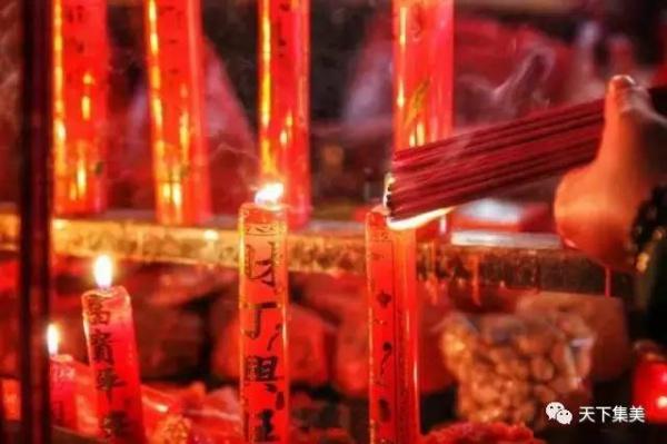 大社刈香——祈愿世间岁岁安,人文火种永相传