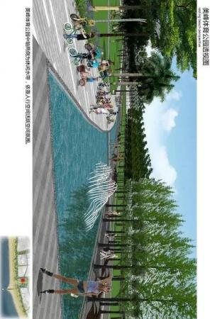"""厦门最大生态公园要来了!集""""山、海、湖""""美到不可方物!"""