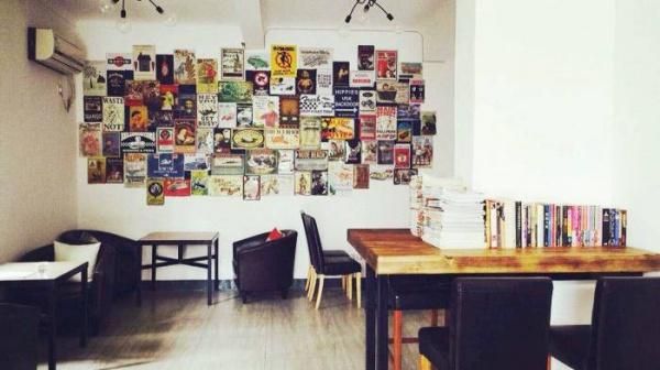 重回厦门10年前的文艺圣地,在记忆中的咖啡馆虚度时光…