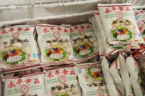 这里承包了老厦门人一整天的味蕾,印刻着厦门港最重要的记忆