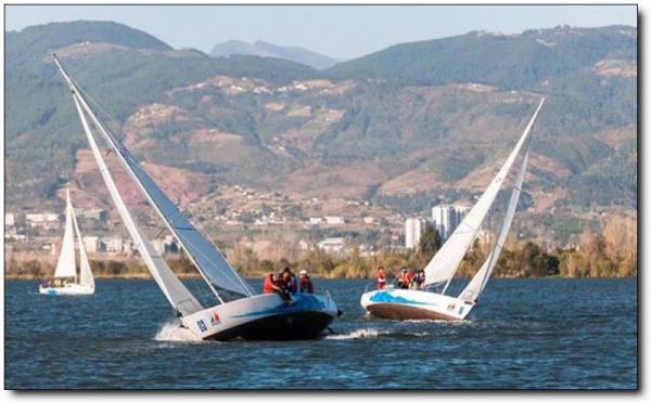 红枪帆船俱乐部好玩吗_红枪帆船俱乐部怎么去(在哪里)_红枪帆船俱乐部门票多少钱?_红枪帆船俱乐部