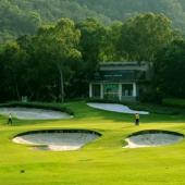 凯歌高尔夫球场