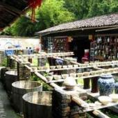 宋代瓷窑遗址