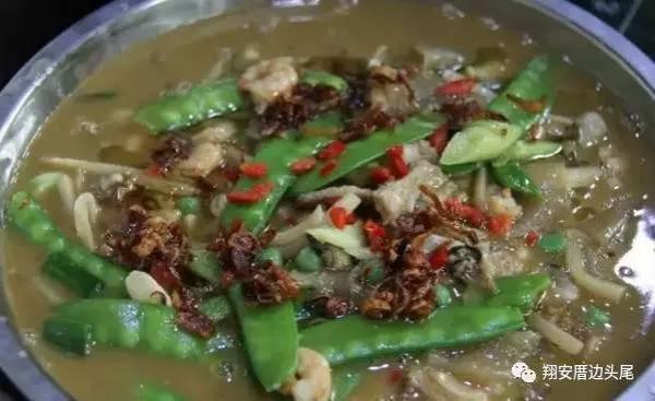 这道源自翔安的美味,闽南人一吃就是400年!(内附做法)