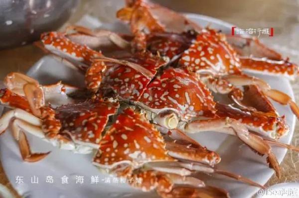集美周边游丨情动东山岛,唯美食与美景不可辜负!