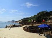 漳州漳浦东山岛