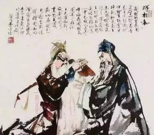 """""""八拜之交""""是指哪八拜?中国人不能不懂!"""