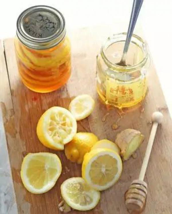 这才是柠檬水的正确泡法,泡错了喝再多也没用!
