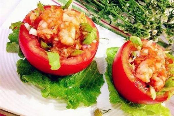 空心菜最毒?鲶鱼最脏?西红柿与虾蟹会产生砒霜?答案来了