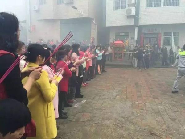 人文集美丨孙厝惠应大师信俗和陈嘉庚先生还有一段缘!