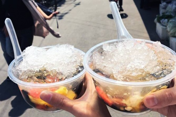 在厦门,没吃过这11碗四果汤,简直对不起夏天!